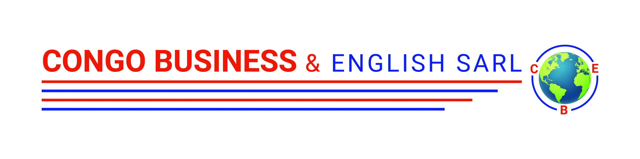 Congo Business and English